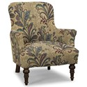 Craftmaster Accent Chairs Accent Chair - Item Number: 054210-AVERY-28