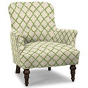 Craftmaster Accent Chairs Accent Chair - Item Number: 054210-ENHANCE-15