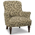 Craftmaster Accent Chairs Accent Chair - Item Number: 054210-FUN TREE-41