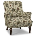 Craftmaster Accent Chairs Accent Chair - Item Number: 054210-GUTHRIE-09