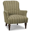 Craftmaster Accent Chairs Accent Chair - Item Number: 054210-HAPPY DAYS-10