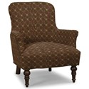 Craftmaster Accent Chairs Accent Chair - Item Number: 054210-TATIANA-09