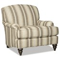 Craftmaster Accent Chairs Chair - Item Number: 054810-SURVEY-10