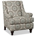 Craftmaster Accent Chairs Chair - Item Number: 057510-Brianne-21
