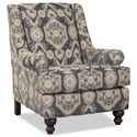 Craftmaster Accent Chairs Chair - Item Number: 057510-YARKLAND-23