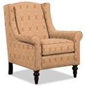 Craftmaster Accent Chairs Chair - Item Number: 058710-ACROPOLIS-36