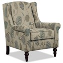 Craftmaster Accent Chairs Chair - Item Number: 058710-ADAIR-21