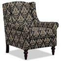 Craftmaster Accent Chairs Chair - Item Number: 058710-ADIA-45
