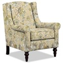 Craftmaster Accent Chairs Chair - Item Number: 058710-ALMADA-15