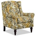 Craftmaster Accent Chairs Chair - Item Number: 058710-BREAKAWAY-03