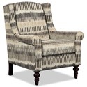 Craftmaster Accent Chairs Chair - Item Number: 058710-CARAVAN-10