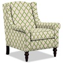 Craftmaster Accent Chairs Chair - Item Number: 058710-ENHANCE-15