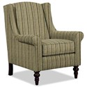 Craftmaster Accent Chairs Chair - Item Number: 058710-HAPPY DAYS-10