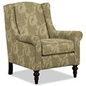 Craftmaster Accent Chairs Chair - Item Number: 058710-IMAGINE-10