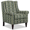 Craftmaster Accent Chairs Chair - Item Number: 058710-NOUVEAU-22