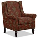 Craftmaster Accent Chairs Chair - Item Number: 058710-NYACK-26