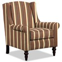 Craftmaster Accent Chairs Chair - Item Number: 058710-PARTY-23