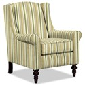 Craftmaster Accent Chairs Chair - Item Number: 058710-PASSAGE-15