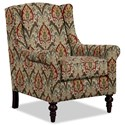 Craftmaster Accent Chairs Chair - Item Number: 058710-SHALIMAR-27