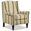 Craftmaster Accent Chairs Chair - Item Number: 058710-SPRATT-22