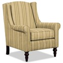 Craftmaster Accent Chairs Chair - Item Number: 058710-STAT-10