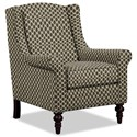 Craftmaster Accent Chairs Chair - Item Number: 058710-SUBWAY-41