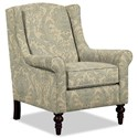 Craftmaster Accent Chairs Chair - Item Number: 058710-YVONNE-21