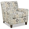 Craftmaster Accent Chairs Contemporary Accent Chair - Item Number: 059010-Limbo-21