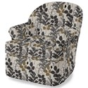 Craftmaster Accent Chairs Upholstered Chair - Item Number: 087010SC-ALFRESCO-10