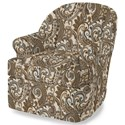 Craftmaster Accent Chairs Upholstered Chair - Item Number: 087010SC-AMARENA-03