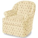 Craftmaster Accent Chairs Upholstered Chair - Item Number: 087010SC-BENGIE-02