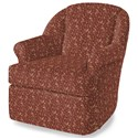Craftmaster Accent Chairs Upholstered Chair - Item Number: 087010SC-BENGIE-26