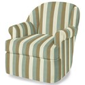 Craftmaster Accent Chairs Upholstered Chair - Item Number: 087010SC-BOHICA-21