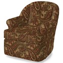 Craftmaster Accent Chairs Upholstered Chair - Item Number: 087010SC-CENTENNIAL-07