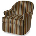 Craftmaster Accent Chairs Upholstered Chair - Item Number: 087010SC-CIMARRON-10