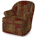 Craftmaster Accent Chairs Upholstered Chair - Item Number: 087010SC-DOMARI-26