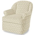 Craftmaster Accent Chairs Upholstered Chair - Item Number: 087010SC-DU JOUR-15