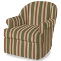 Craftmaster Accent Chairs Upholstered Chair - Item Number: 087010SC-FIELDING-16