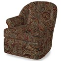Craftmaster Accent Chairs Upholstered Chair - Item Number: 087010SC-GALILEE-09