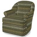 Craftmaster Accent Chairs Upholstered Chair - Item Number: 087010SC-JIMINY-09