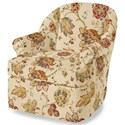 Craftmaster Accent Chairs Upholstered Chair - Item Number: 087010SC-JUBILANT-02