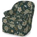 Craftmaster Accent Chairs Upholstered Chair - Item Number: 087010SC-MAYFLOWER-22
