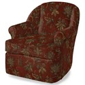 Craftmaster Accent Chairs Upholstered Chair - Item Number: 087010SC-NYACK-26