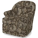 Craftmaster Accent Chairs Upholstered Chair - Item Number: 087010SC-VANNA-09