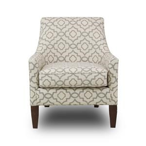 Hickory Craft Accent Chairs Chair