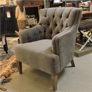 Craftmaster Accent Chairs Emily Chair