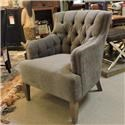 Craftmaster Accent Chairs Emily Chair - Item Number: 855892507