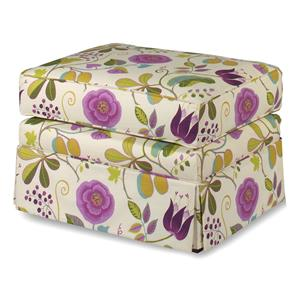 Cozy Life Accent Ottomans Ottoman