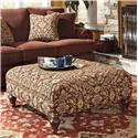 Cozy Life Accent Ottomans Ottoman - Item Number: 018200-CEASAR-09
