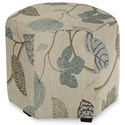 Craftmaster Accent Ottomans Accent Ottoman - Item Number: 043200-ADAIR-21